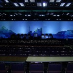 5 projector screen