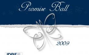 JDRF PROMISE BALL 2009