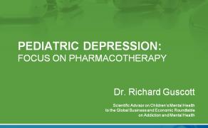 MEDACA PEDIATRIC DEPRESSION