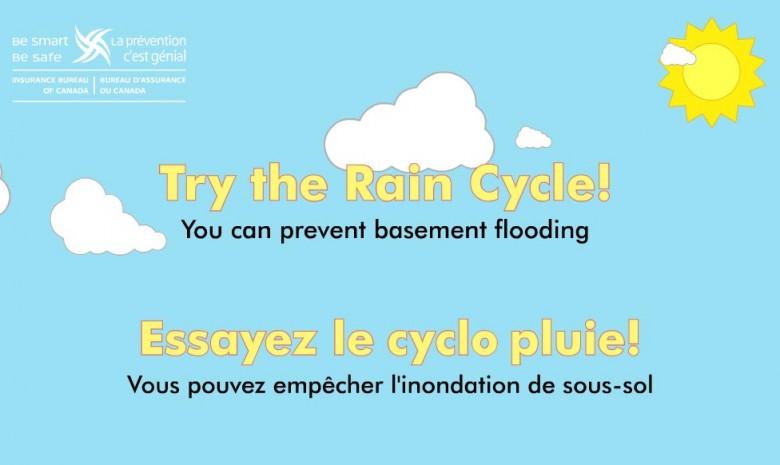 IBC RAIN CYCLE