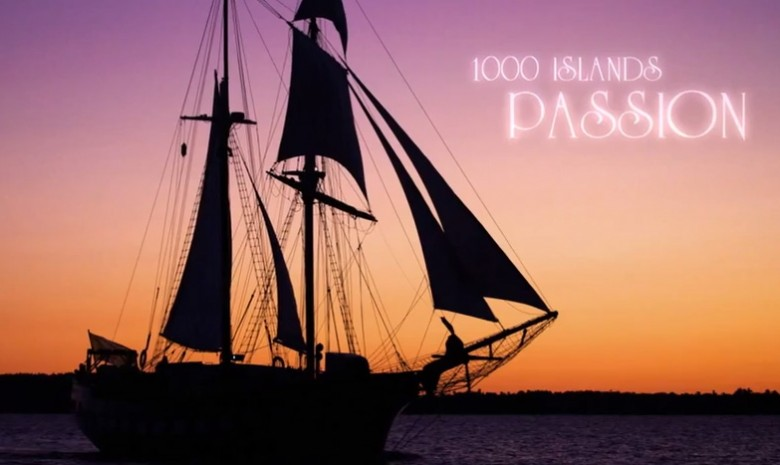 1000 ISLANDS PASSION