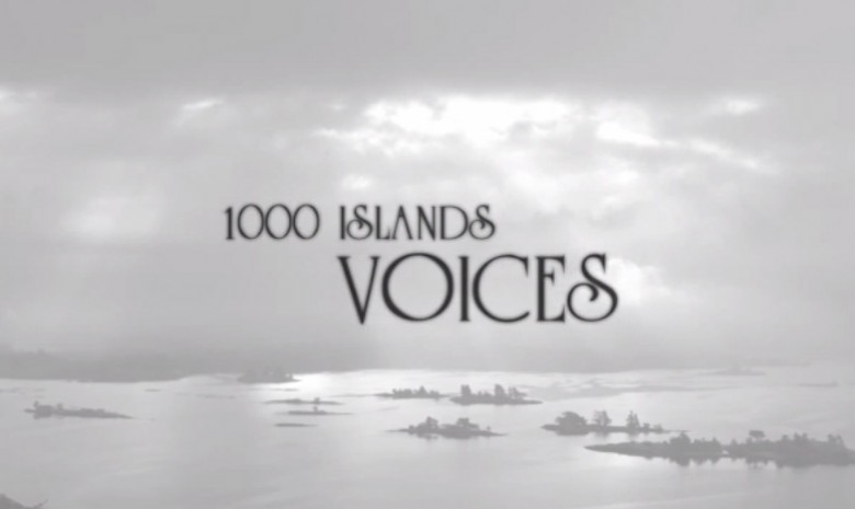 1000 ISLANDS VOICES