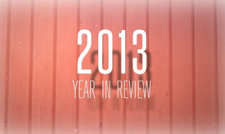 EQUINE CANADA 2014 GALA YEAR IN REVIEW