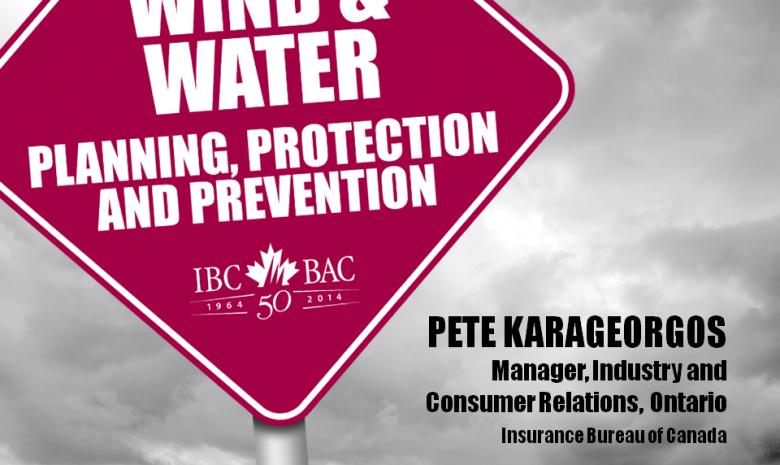 IBC IIO WIND & WATER